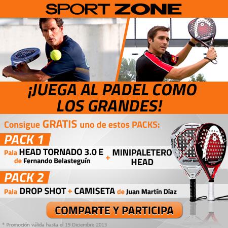 promocion-padel-sport-zone-pala-head