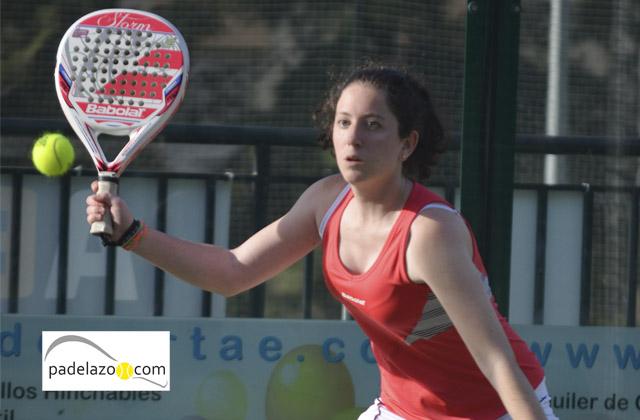 elena de la torre final-femenina-campeonato-provincial-padel-absoluto-el-candado-enero-2014