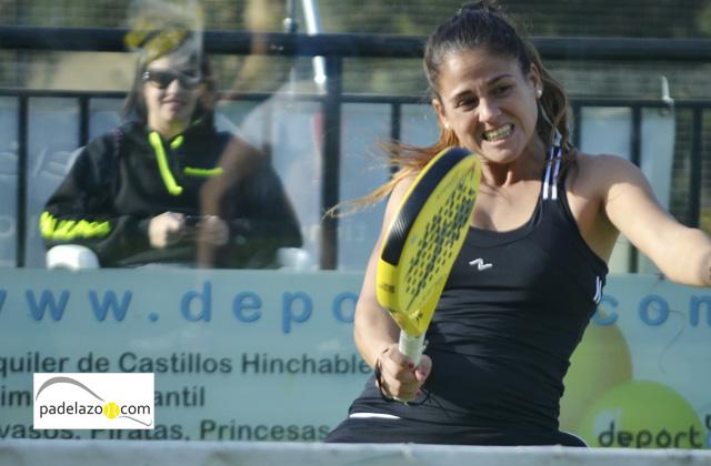 mari-carmen-villalba-3 final-femenina-campeonato-provincial-padel-absoluto-el-candado-enero-2014