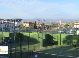 Arranca la Liga de Padel Marca 2014 con cinco clubes de Málaga como sedes oficiales