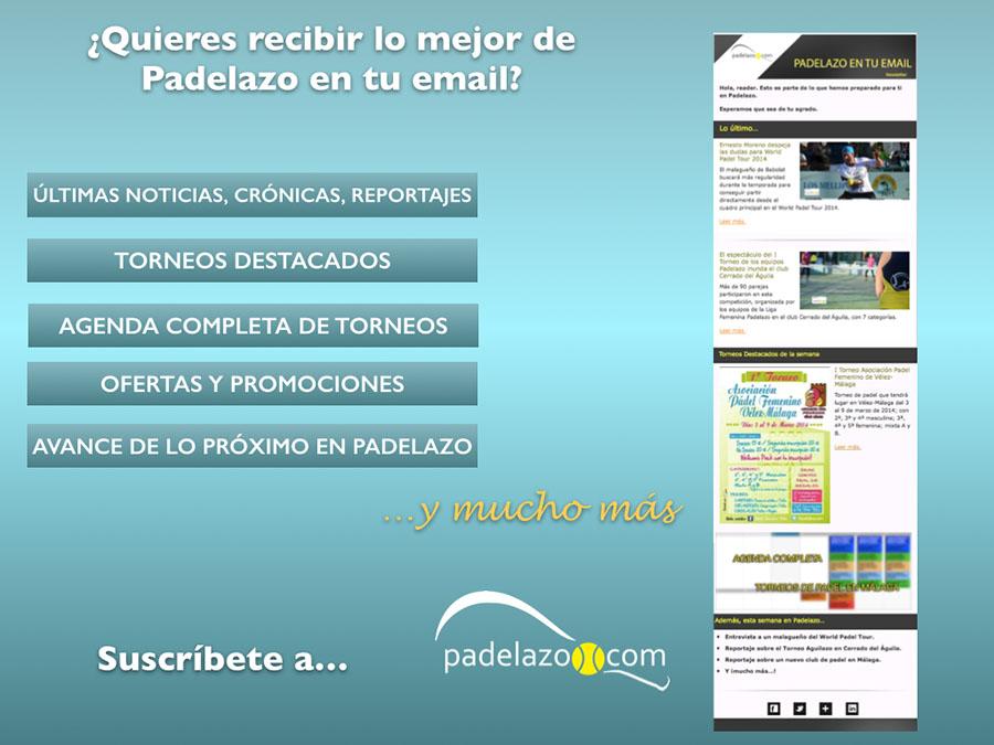 anuncio boletín Padelazo.001