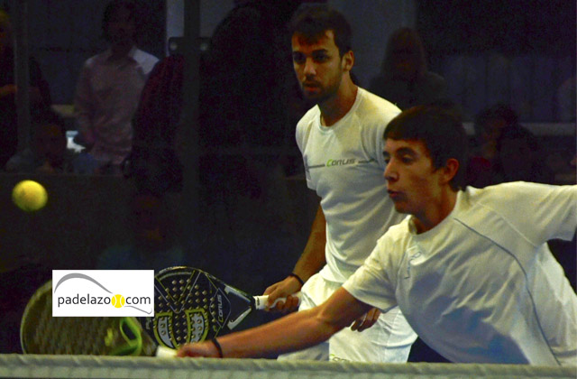 fran gonzalez y javier redondo 1-masculina-torneo-Invierno-Padel-N-Sports-Estepona-enero-2014