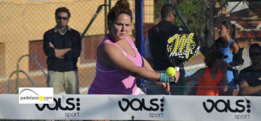El padel florece en el Torneo Primavera de Vals Sport Axarquía