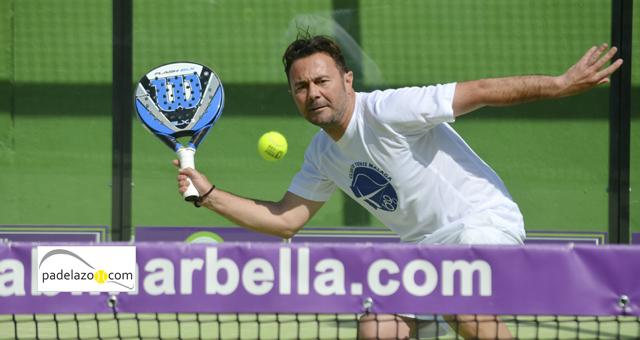 ennio chemes club tenis malaga campeonato andalucia padel equipos 2 categoria marbella marzo 2014