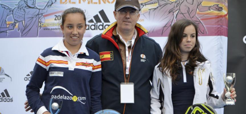 TYC Premium 1: la cantera malagueña le toma el pulso a la temporada 2014 de Menores en Badajoz