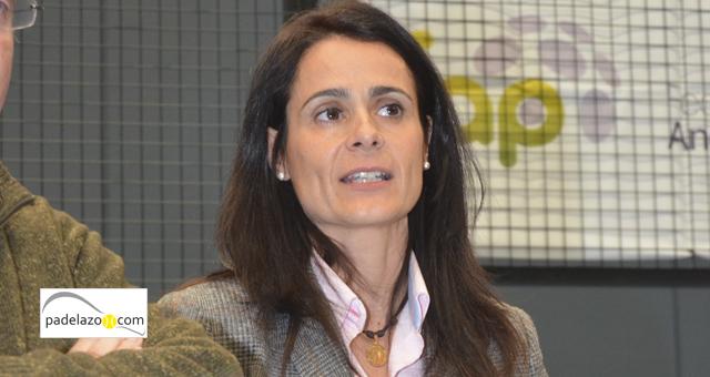 presidenta de la fap maria del mar garcia lorca entrevista 2