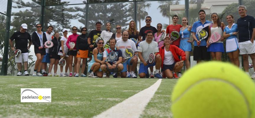 Albalá Padel & Beach Club: un edén de sol y padel en Rincón de la Victoria