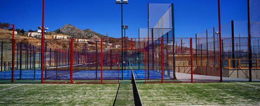 El Club Deportivo León 13: ruge el padel con un nuevo club en Málaga