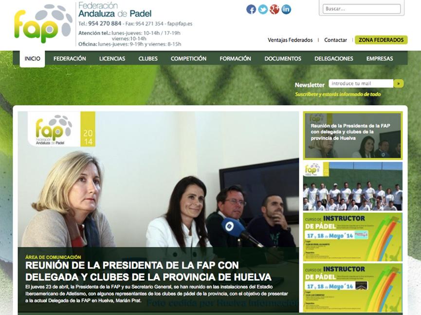 noticia-web-FAP-reunión-presidenta-fap-en-huelva