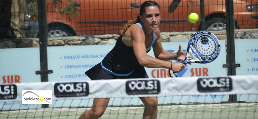 Las guerreras de Málaga se abren paso hasta la fase final del Campeonato de Andalucía por Equipos de 3ª