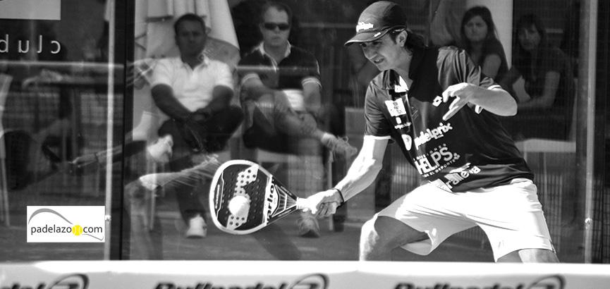 adrian-blanco-padel-semifinal-Campeonato-de-España-de-Padel-2014-la-moraleja-madrid-mayo-2014