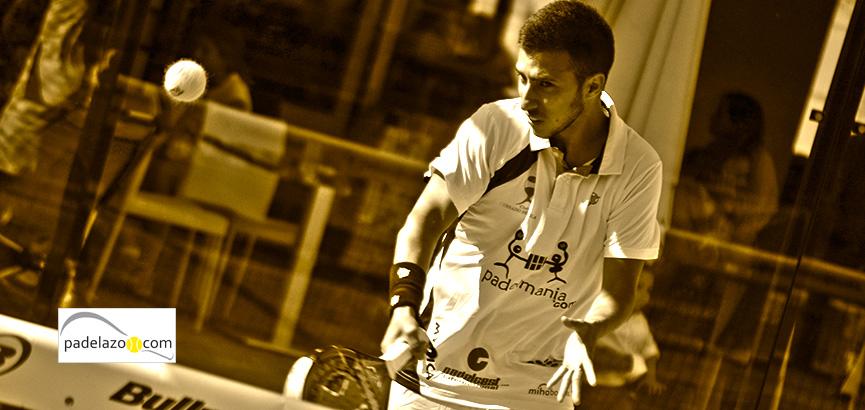 alvaro-cepero-padel-semifinal-Campeonato-de-España-de-Padel-2014-la-moraleja-madrid-mayo-2014