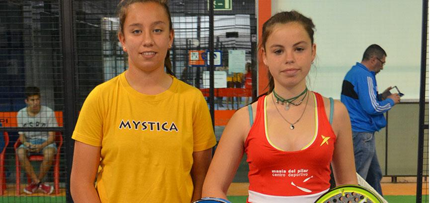 bea-gonzalez-y-paula-bellver-campeonas-infantil-tyc-premium-tarragona-2-mayo-2014