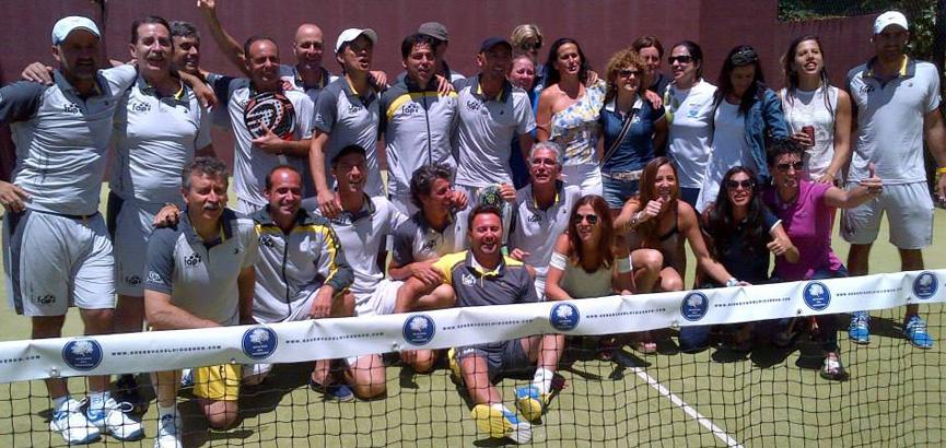 campeones-seleccion-andalucia-campeonato-españa-padel-selecciones-autonomicas-veteranos-2014-reserva-higueron-mayo-2014