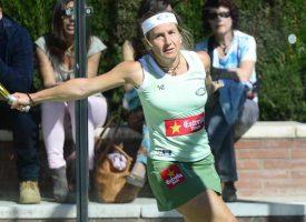 Las favoritas aplacan la rebelión en los cuartos de final femeninos del World Padel Tour Barcelona 2014
