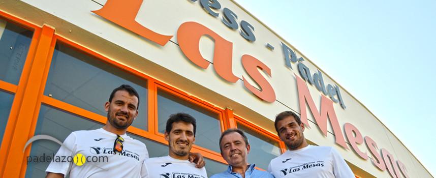 El Centro Deportivo Las Mesas: el mejor padel y fitness al alcance de todos en Estepona