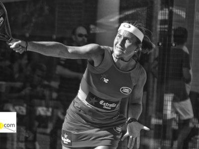 El Mundial de Padel 2016 sin Carolina Navarro: el inexplicable olvido de un mito