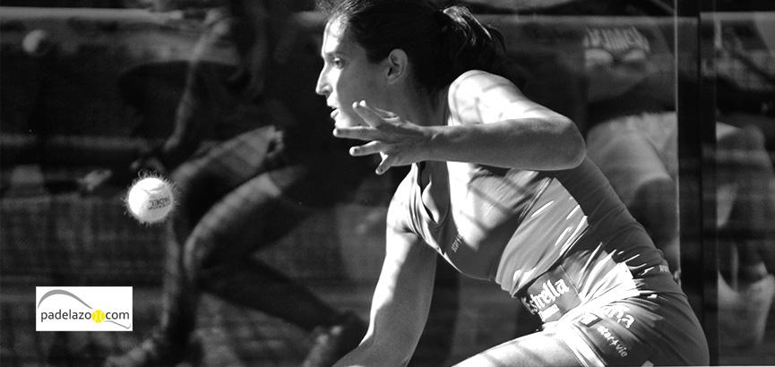 Mapi-Sanchez-Alayeto-9-padel-cuartos-final-Campeonato-de-España-de-Padel-2014-la-moraleja-madrid-mayo-2014