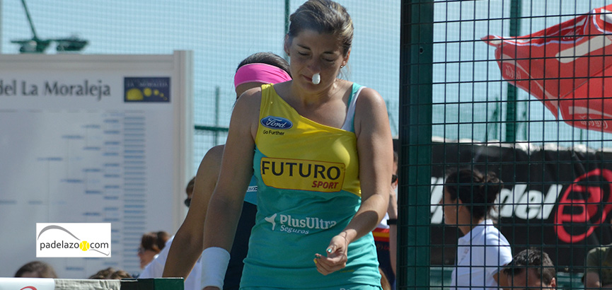 ale-salazar-9-padel-final-femenina-campeonato-españa-padel-2014-la-moraleja-madrid