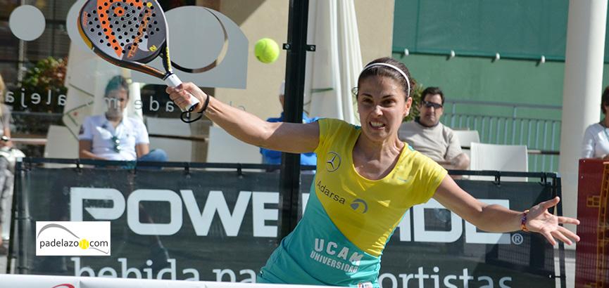 eli-amatriain-5-padel-final-femenina-campeonato-españa-padel-2014-la-moraleja-madrid