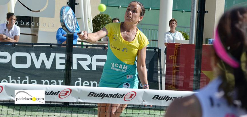 patty-llaguno-9-padel-final-femenina-campeonato-españa-padel-2014-la-moraleja-madrid