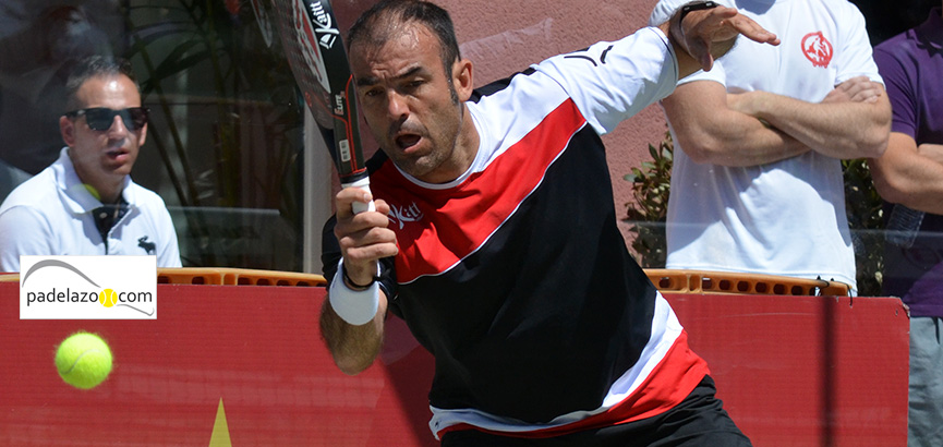 willy-lahoz-2-final-masculina-campeonato-españa-padel-2014-la-moraleja-madrid