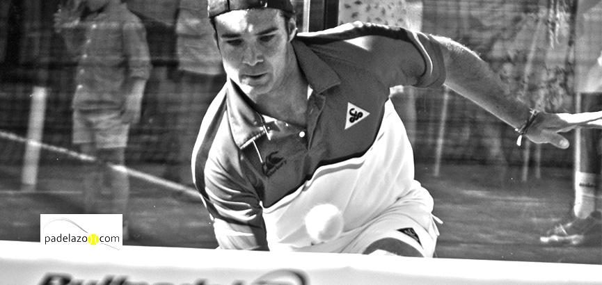 jacobo-blanco-padel-semifinal-Campeonato-de-España-de-Padel-2014-la-moraleja-madrid-mayo-2014