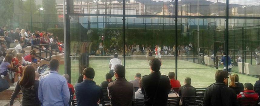 Pre-previa del Estrella Damm Barcelona Open: gran expectación en el inicio del World Padel Tour