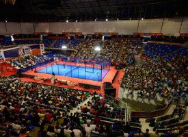 Estrella Damm Marbella Open 2014: el circuito profesional de padel vuelve a Marbella