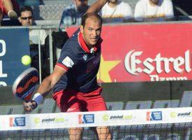 Los nuevos aspirantes retan a los favoritos en las semifinales del Estrella Damm Barcelona Open 2014