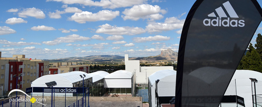 El Master de Padel de Menores 2014 cerrará la temporada en La Quinta de Antequera