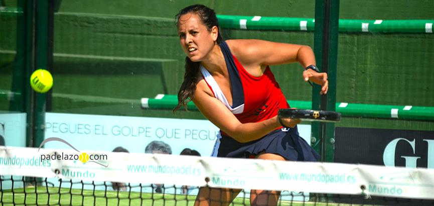 Ana-Fernandez-de-Osso-final-femenina-del-Torneo-de-Padel-San-Miguel-2014-El-Candado