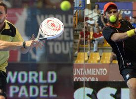 Cuartos de final del Estrella Damm Córdoba Open 2014: Jordi Muñoz y Aday Santana se cuelan en semifinales