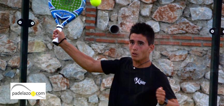 alexis-rosete-final-1-masculina-torneo-sanset-padel-los-caballeros-junio-2014