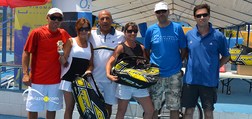 iciar-lopez-y-carmen-palacios-subcampeonas-4-femenina-torneo-padel-inauguracion-club-pinomar-junio-2014