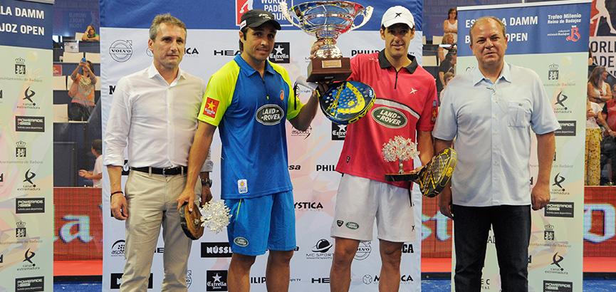 fernando-belasteguin-y-juan-martin-diaz-campeones-final-masculina-del-estrella-damm-badajoz-open-2014