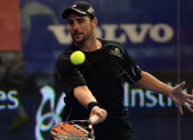 Estrella Damm Córdoba Open 2014: los favoritos imponen su autoridad en primera ronda