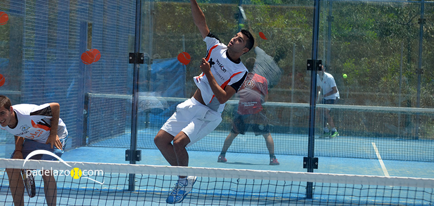 jose-bernal-2-final-2-masculina-torneo-padel-club-pinomar-junio-2014