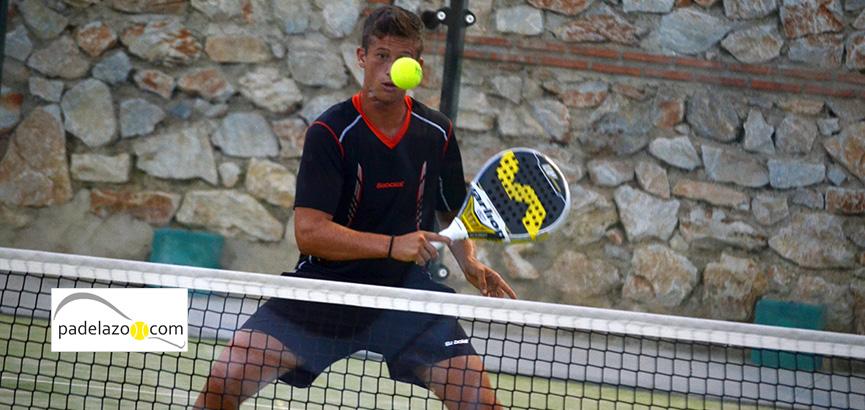 manu-rocafort-final-1-masculina-torneo-sanset-padel-los-caballeros-junio-2014