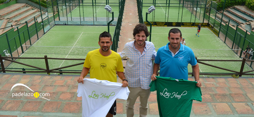 Ohú Padel celebra su segundo aniversario con una nueva etapa en el club Lew Hoad