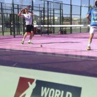 Pre-previa Estrella Damm Badajoz Open 2014: espectáculo desde la primera ronda