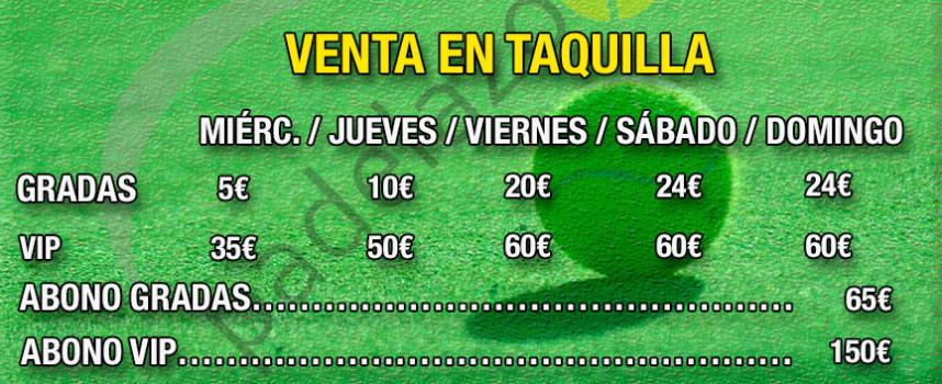 Entradas del Mundial de Padel 2014 en Mallorca: precios y ofertas de viaje y alojamiento