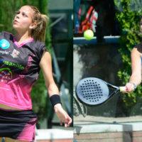 Arranca el cuadro femenino del Estrella Damm Badajoz Open 2014