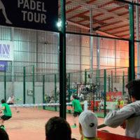 World Padel Tour Córdoba 2014: el cuadro principal abre un espectáculo de primera