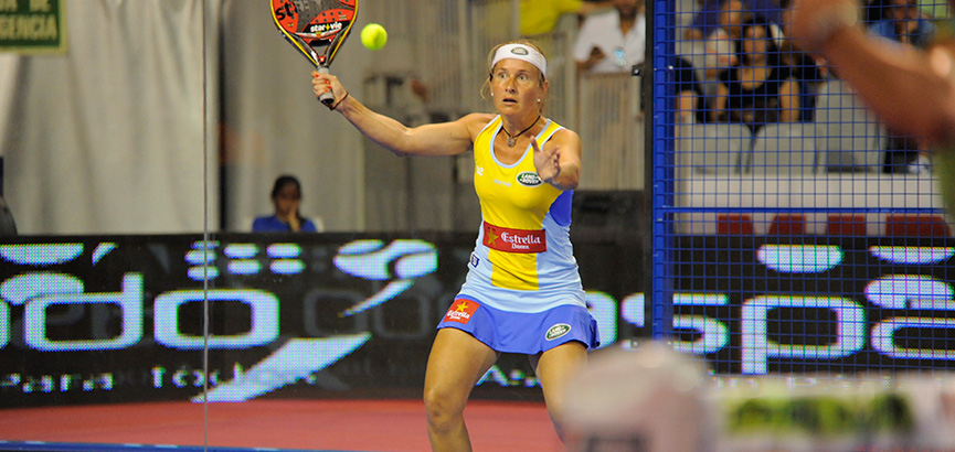 carolina-navarro-semifinal-world-padel-tour-2014