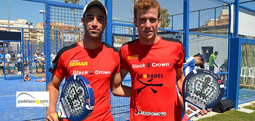 javi-ruiz-y-peli-espejo-final-1-masculina-open-internacional-padel-torre-del-mar-vals-sport-axarquia-julio-2014