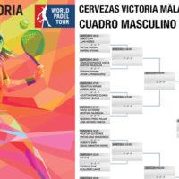 El World Padel Tour Málaga 2014 bate el record de inscripciones de la temporada