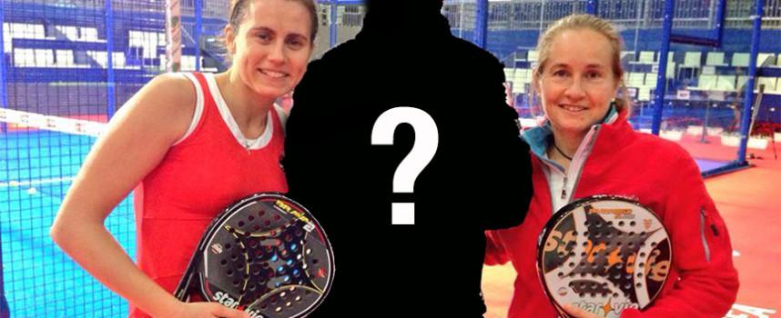 Carolina Navarro y Ceci Reiter deciden romper con su entrenador Bebe Auguste