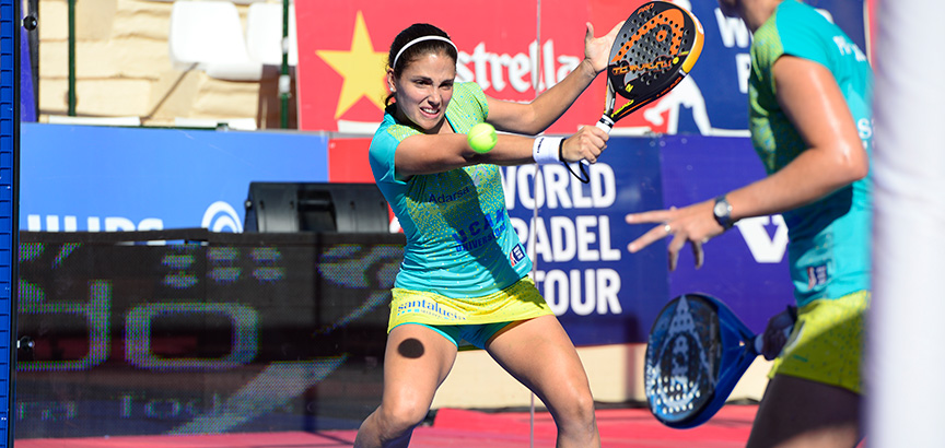 eli-amatriain-final-femenina-world-padel-tour-marbella-2014