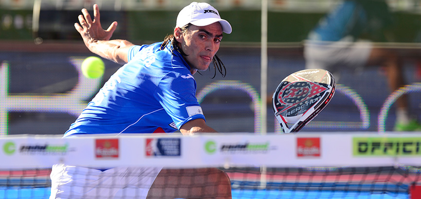 juani-mieres-semifinal-masculina-world-padel-tour-marbella-2014
